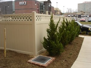 What Are the Best Low Maintenance Fence Options?