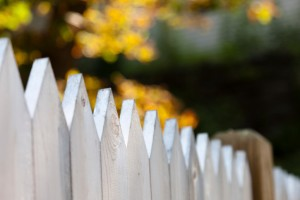 Fall fence installations