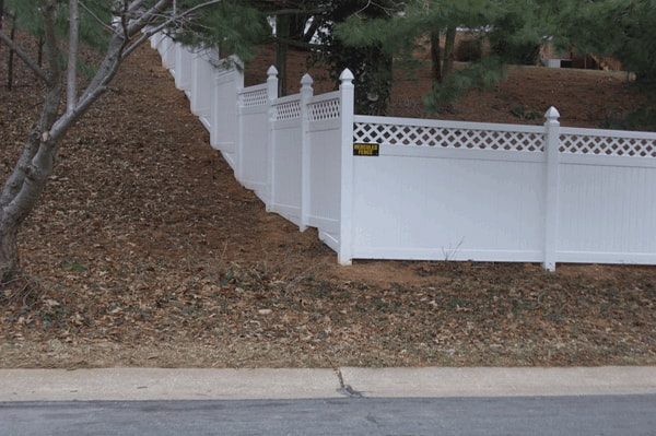 Dc Fence Company Hercules Fence Washington Dc