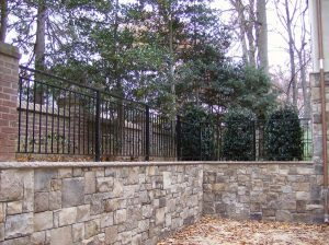 Choosing the right security fence for your home is an important decision.