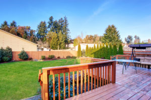 Learn about the best types of fences for homes with kids.