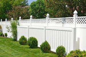 vinyl fencing myths
