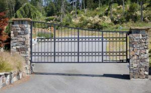 automatic gate benefits