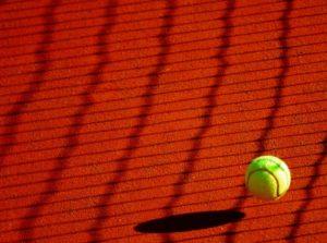 commercial fencing tennis court hercules fences dc